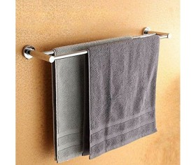 TOWEL ROD DOUBLE